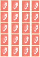 frimærkeark