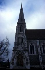 kirke - original