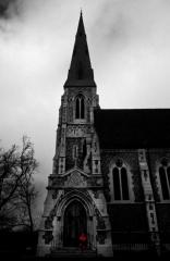 kirke - retoucheret