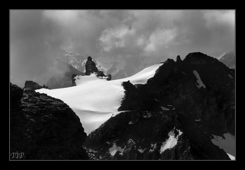 buddha i bjergene