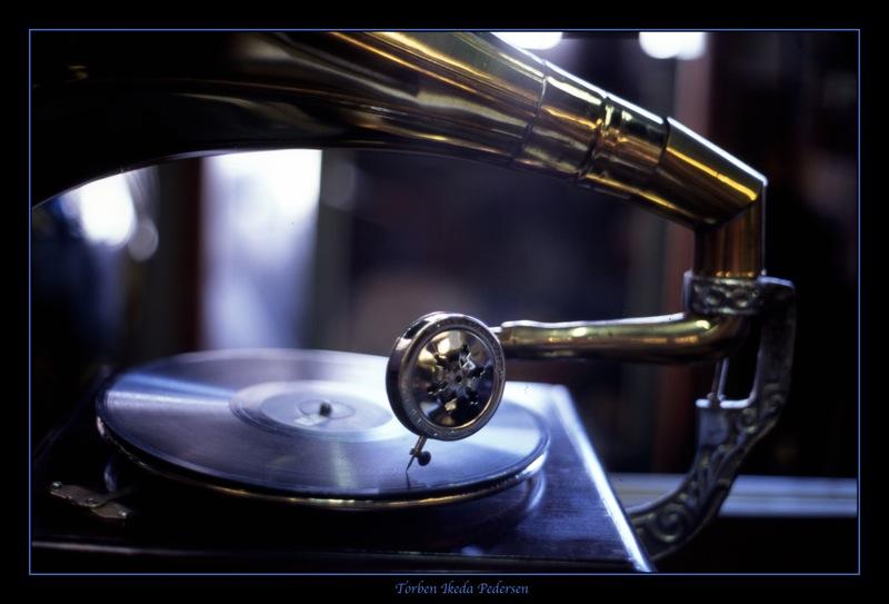 grammafon